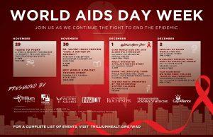 World AIDS Day Week